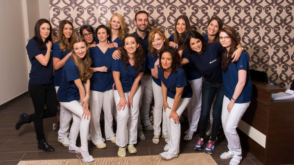 HairPalace Hair Clinic Budapest, Hungary - High quality, affordable hair transplants abroad