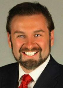Cork councillor did it - Kenneth O'Flynn hair transplant